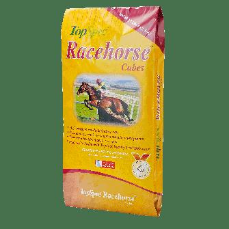 Topspec racehorse cubes